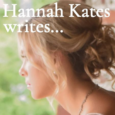 Hannah Kates writes -- because we are the stories we tell