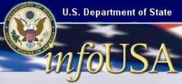 link to U.S. Department of State Information Pages