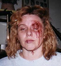 Claudine Dombrowski-Shawnee County, Kansas