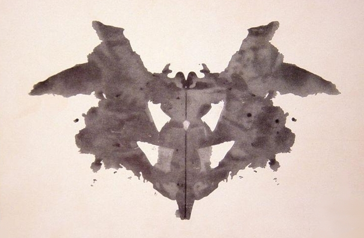 How to Respond to Rorschach: Cards and Answers -- Florida
