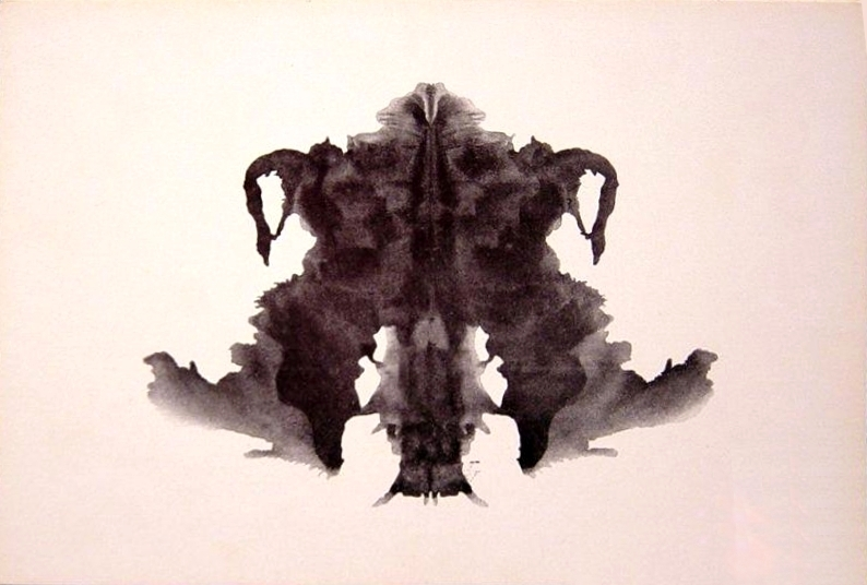 How to Respond to Rorschach: Cards and Answers -- Florida Family Law